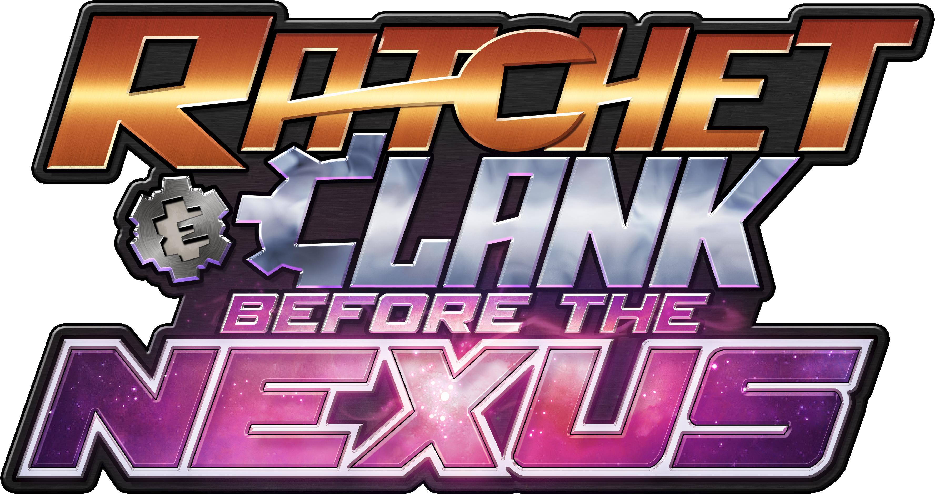 Ratchet Clank Before The Nexus Ratchet Galaxy