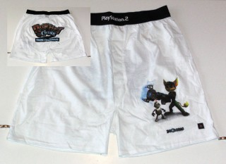 Going Commando Boxer Shorts