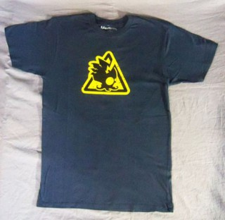 T-shirt Ratchet & Clank All 4 One (2nd version)