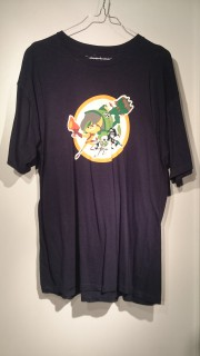 T-shirt Ratchet & Clank All 4 One