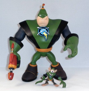 Qwark with Skrunch