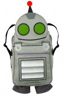 Clank backpack