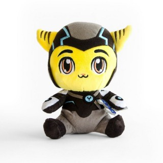 Stubbins Ratchet Plush (A Crack In Time)