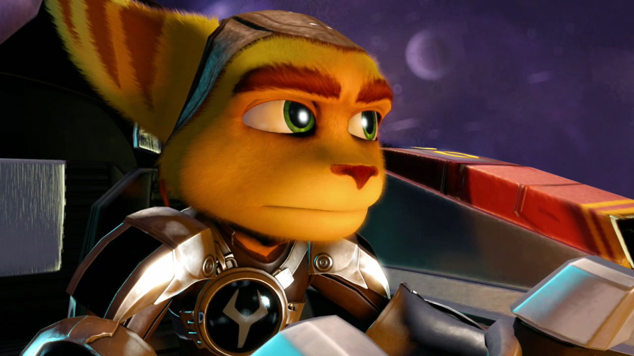 Ratchet And Clank A Crack In Time Iso