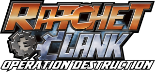 Logo Opération Destruction