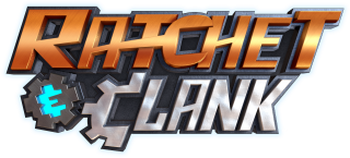 Logo Ratchet and Clank