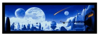 Ratchet & Clank (Mark Englert)