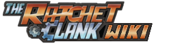 The Ratchet & Clank Wiki